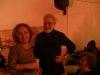 Mônica Lira, Germano Haiut e Silvinha
