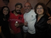 Com Marcelo Lyra e Nando Chiappetta