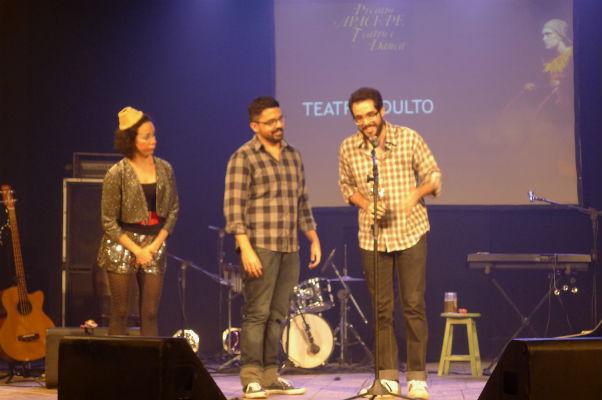 Tomás Brandão e Miguel Mendes criaram a trilha sonora de Duas Mulheres em Preto e Branco