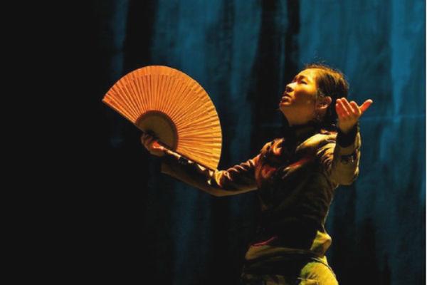 Grande expectativa para as apresentações da peça coreana Pansori Brecht – Ukchuk-Ga