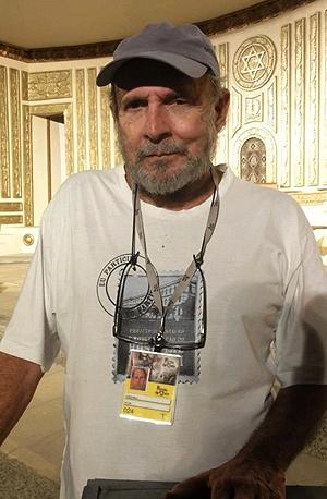 Jones Melo estava na Paixão desde 1969