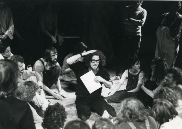 Boal protagonizou debates contra a opressão