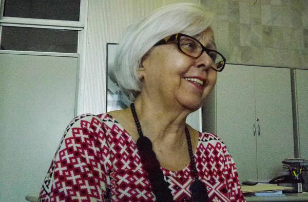 Espiritualizada, Leda Alves acredita em missão