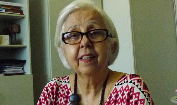 Gestora já atuou na Fundarpe, Fundação de Cultura Cidade do Recife, Teatro de Santa Isabel e Companhia Editora de Pernambuco