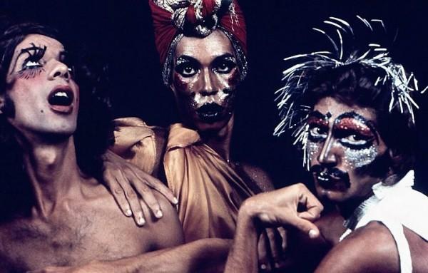 Documentário sobre o grupo ganhou muitos prêmios em festivais e incentivou a volta do grupo. Foto: Divulgação