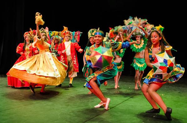 Balé Popular do Recife será homenageado nesta edição nacional do Palco Giratório