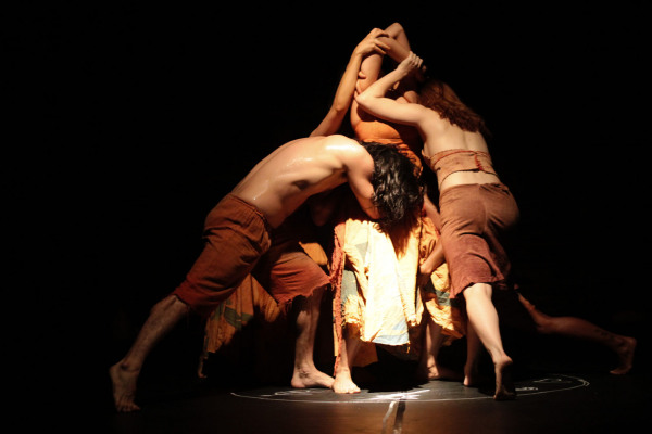 Espetáculo retrata vida e obra de Dorival Caymmi. Foto: Paula Alencastro/ Divulgação
