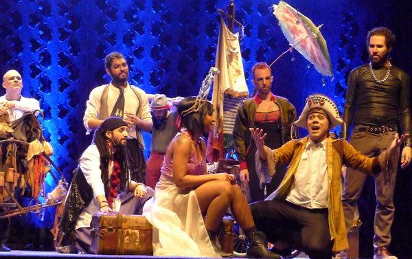 Rei do Baião é celebrado com cores, som e paixão. Fotos: Ivana Moura