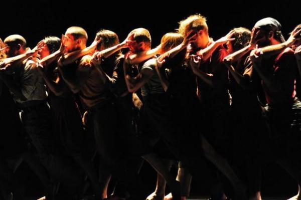 Cantata é inspirada na cultura italiana. Foto: Mauro Bigonzetti / Divulgação