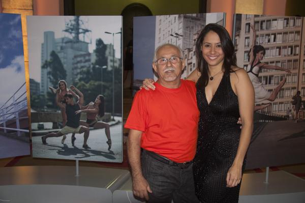 Paulo de Castro e Íris Macedo, produtores da MBD. Foto: Rogério Alves