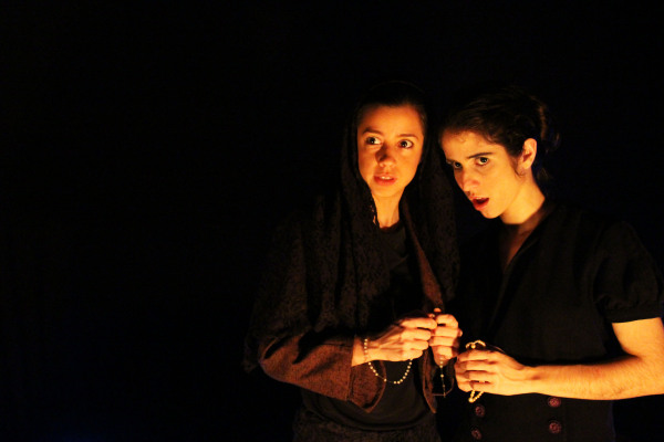 Assombrações é livremente inspirada em obra de Freyre. Foto: Toni Rodrigues
