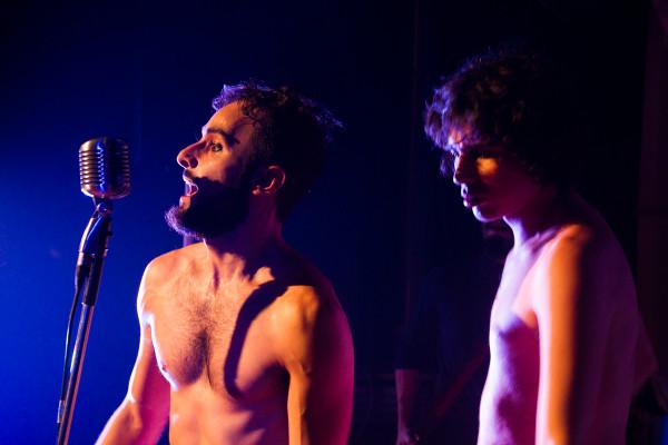 Espetáculo tem dramaturgia e direção de Biagio Pecorelli