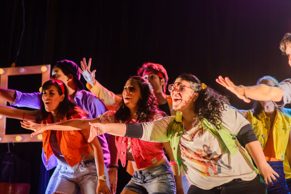 Musical o Abraço - Nunca Estaremo Sós, Foto: Fernanda Acioly