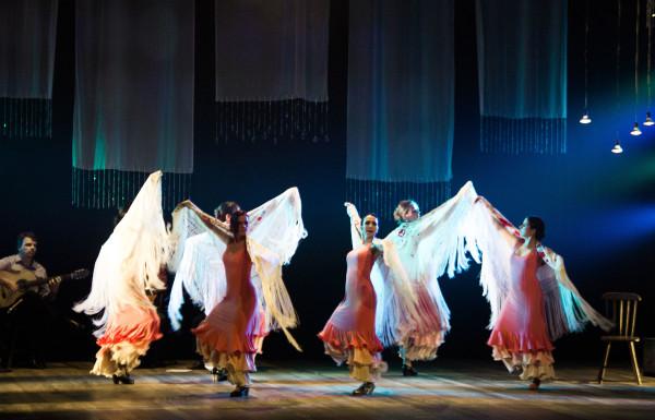 Bailoara ganhou os prêmios de trilha sonora ou sonoplastia (Eduardo Bertussi), iluminação (Cleison Ramos), bailarina revelação (Rafaela Wanderley) e bailarina (Karina Leiro).