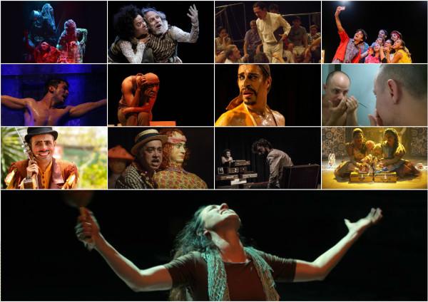 A entrega do Prêmio Apacepe de Teatro e Dança do 22º Janeiro de Grandes Espetáculos será na quinta-feira, no Teatro de Santa Isabel