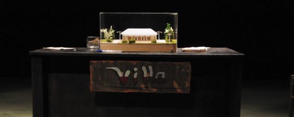 Espetáculo Villa nos faz pensar até que ponto a arte pode representar o real