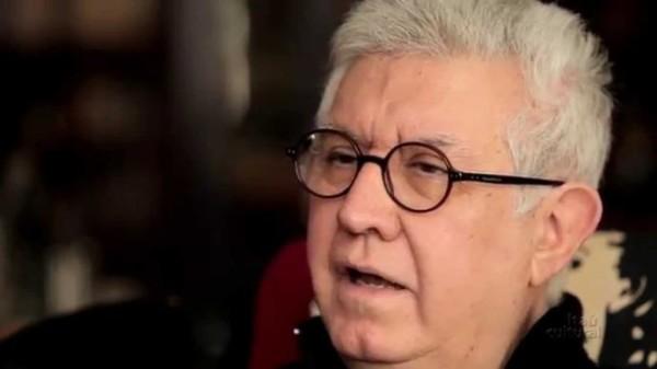 Naum Alves de Souza, homem de múltiplos talentos morreu sábado, aos 73 anos. Foto: reprodução do youtube