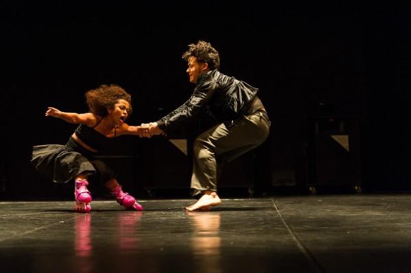 Cia Potiguar Gira Dança apresenta espetáculo Sem Conservantes com direção e coreografia de Ângelo Madureira e Ana Catarina Vieira