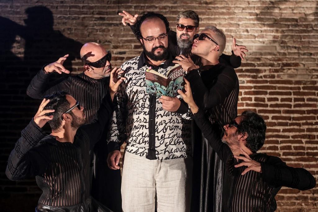 Angu de Teatro - 3
