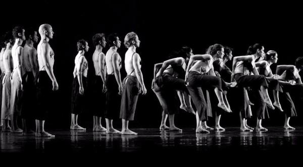 Balé Teatro Guaíra abre a programação da 13ª Mostra Brasileira de Dança. foto-Kraw-Penas-SEEC