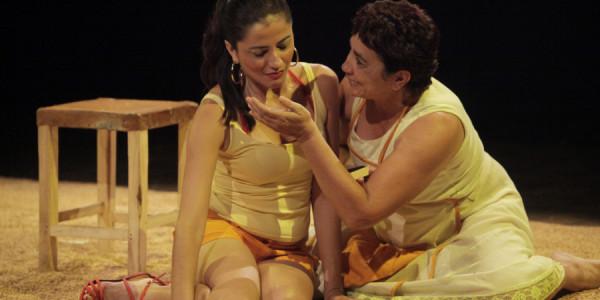 Foto: Jarbas-Oliveira Grupo Ninho de Teatro Ceará-