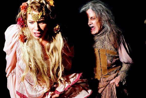 Doroteia comemora os 60 anos de carreira de Rosamaria Murtinho e tem Letícia r no elenco. Foto: Carol Beiriz