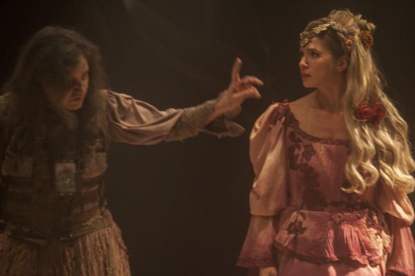 Rosamaria Murtinho e Letícia interpretam Nelson Rodrigues dias 20 e 21 de agosto, no Teatro RioMar