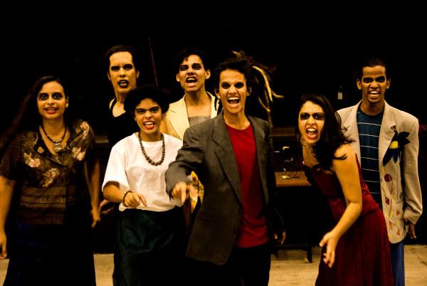 Viva la Vida tem direção de Fred Nascimento. Foto: Fernando Figueiroa.