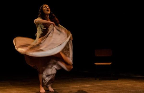 Apresentações comemoram um ano do espetáculo Soledad - a vida é fogo sob nossos pés e 37 anos de anistia