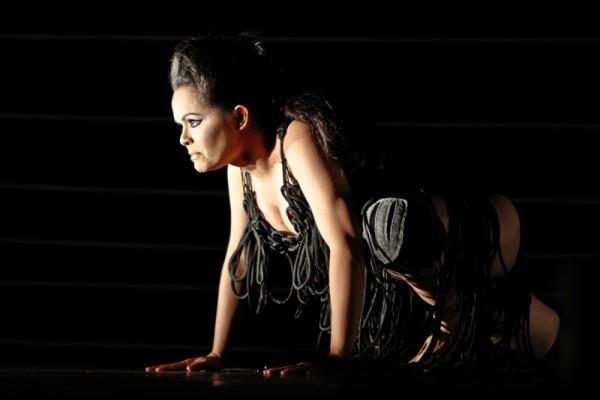 Exercicio sobre Medeia. Foto: Divulgação