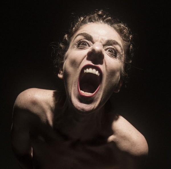 Um grito contra a violência