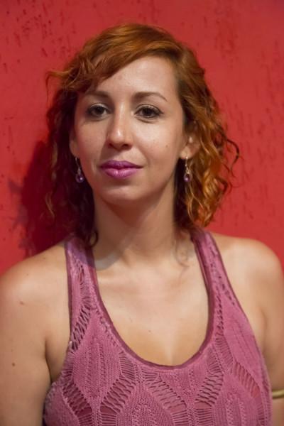 Luciana Romagnolli é uma das idealizadoras e editoras do site Horizonte da Cena. Foto: Guto Muniz