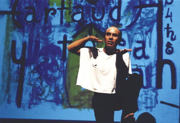 Samir Murad. Foto Divulgação