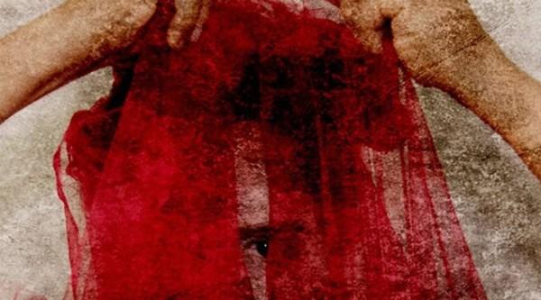 Fragmentos biográficos da atriz Diane Veloso são base do espetáculo. Foto Divulgação