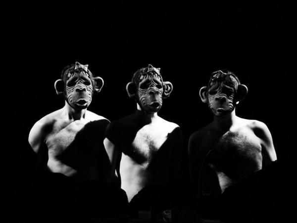 A Maldade Humana está na Mostra DocumentaCena