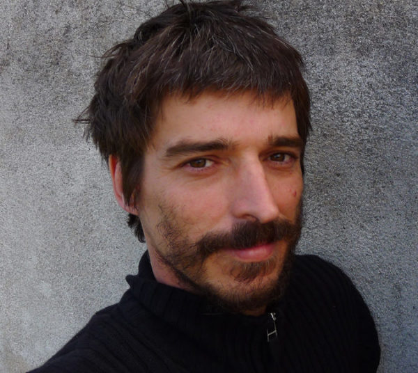 André Braga coordena trabalho criativo para performance