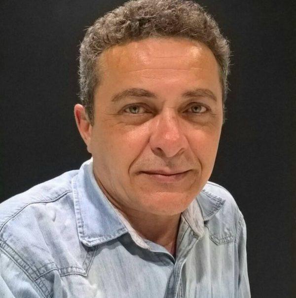 Tarcísio Pereira, dramaturgo e diretor