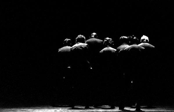 Balé Teatro Castro Alves abre programação com coreografia inspirada nas batidas do coração.foto: Divulgação
