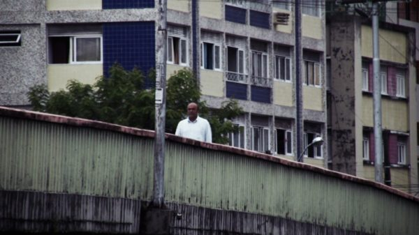 My Way, filme de Camilo Cavalcanti