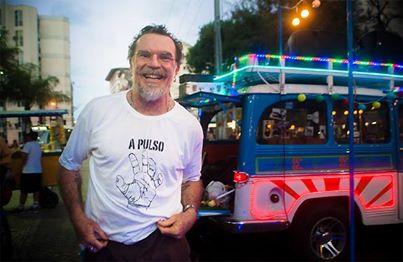 Som da Rural, de Roger de Renor. Foto: Divulgação