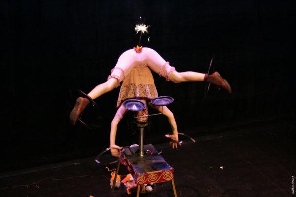 Maku Fanchulini é uma das atrações internacionais do Festival. Foto: Divulgação