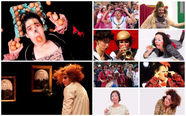 Festival de mulheres cômicas ocorre no Recife de 13 a 17 de setembro
