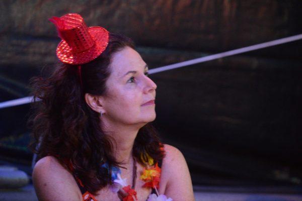 Paula de Renor. Foto: Pedro Portugal