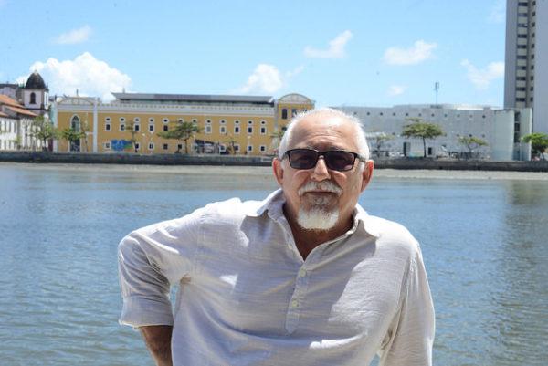 Produtor Paulo de Castro. Foto: Pedro Portugal