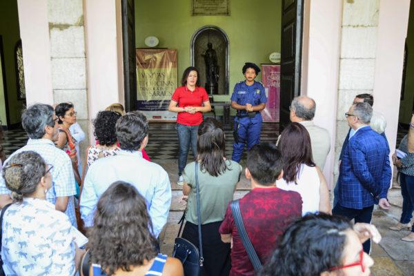 Público pode agendar participação gratuitamente. Foto: Wesley D'Almeida