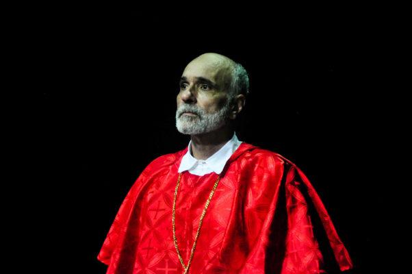 Médico chamou a atenção do clero da sua época com profecias. Foto: Leandro Lima