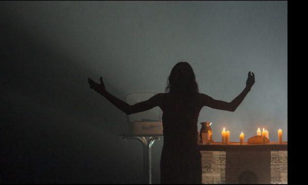 Apacepe alega motivos que 'extrapolam os critérios artísticos para cancelar a Peça O Evangelho segundo Jesus, Rainha do Céu