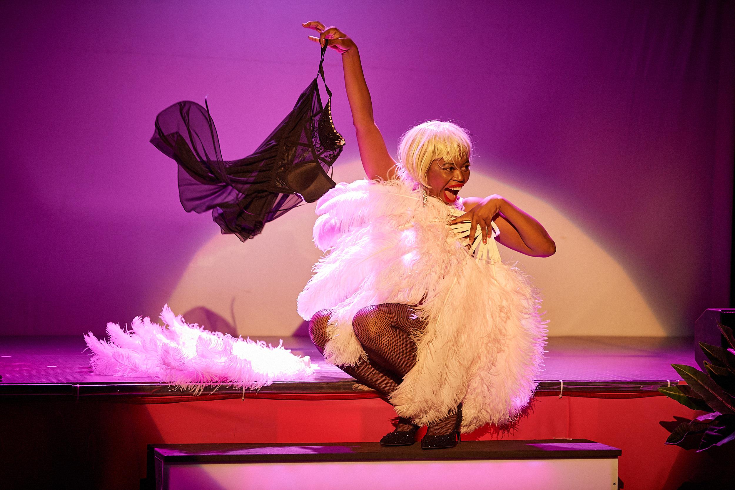 Go Go Othello. Foto: Manaka Empowerment